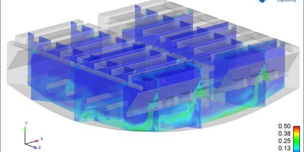 Simulacion en CFD 1