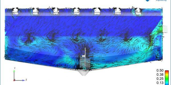 Simulacion en CFD 3